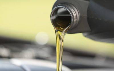 Sve što trebate znati o motornom ulju – 1. dio