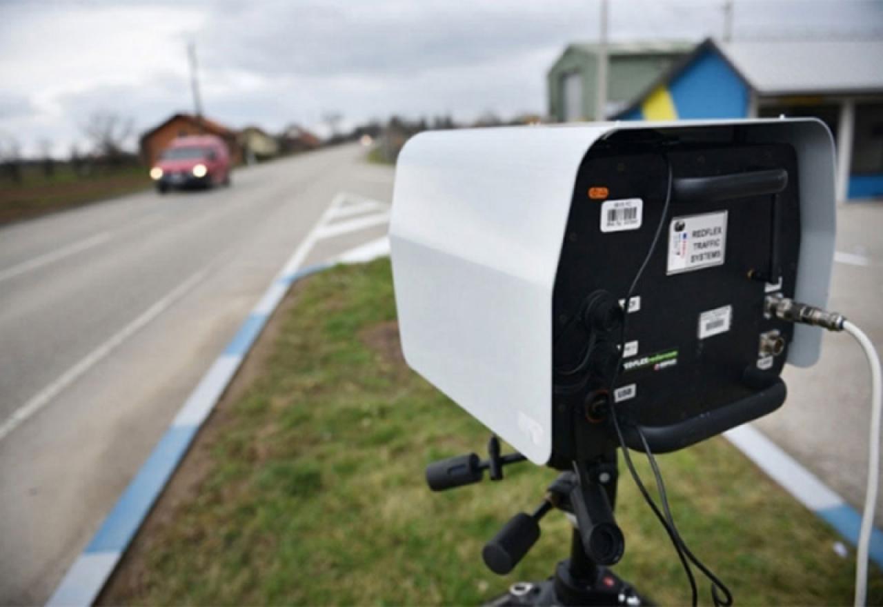 policijske kamere, nadzorne kamere, radarska kontrola