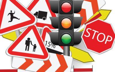 Testirajte svoje poznavanje prometnih pravila