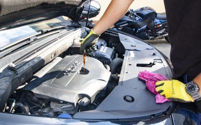 Sve što trebate znati o motornom ulju – 2. dio