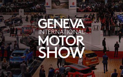 Salon automobila u Ženevi 2019.
