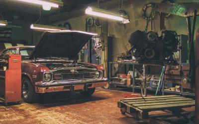 Kako voditi redovitu brigu o Vašem automobilu?