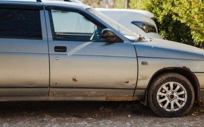 Kako prevenirati nastanak hrđe na automobilu?