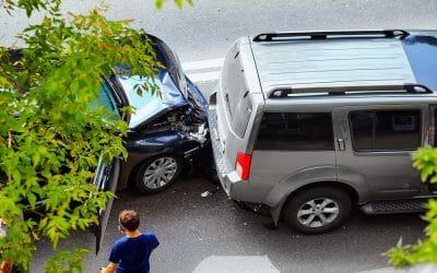 5 najčešćih uzročnika prometnih nesreća