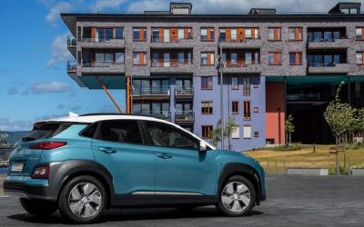 Hyundai – 30 godina eko-mobilnosti!