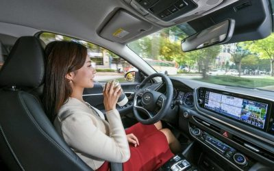 Hyundai razvija Smart Cruise Control tehnologiju!