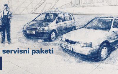 Hyundai servisna akcija za vozila starija od 4 godine!
