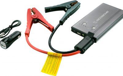 Prijenosni Starter – spas za prazan akumulator