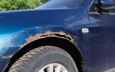 Mit ili istina: 10 pretpostavki o hrđi na automobilu
