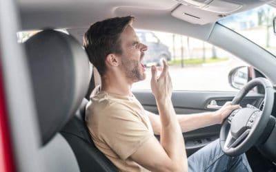 Zlatni trik za umorne vozače