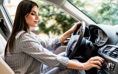 Glazba u vožnji: utječe li na vaše performanse?
