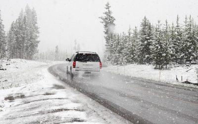 Od 15. studenog obavezna je zimska oprema
