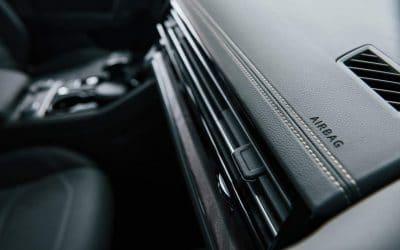 Jesu li zračni jastuci na vašem vozilu ispravni?