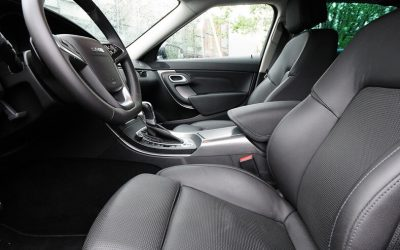 Održavanje kožnih sjedala u automobilu