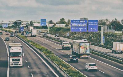 Pravila za vožnju autocestom