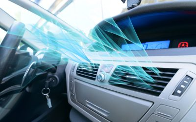 Ljeto – vrijeme za čišćenje i servis klime u autu