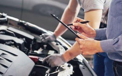 Kako se pripremiti za tehnički pregled?
