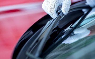 Kako zamijeniti brisače na autu?